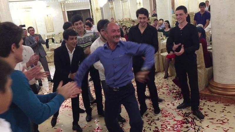 Танец БАРДАК D С Характера на Произволку!