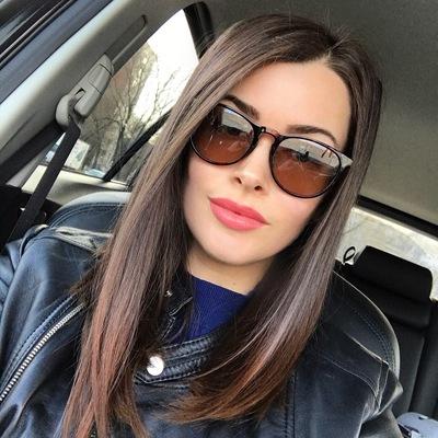 Полина Байрамова