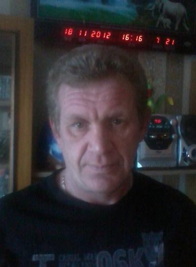 Александр Федоров, 3 июля 1969, Екатеринбург, id190265229