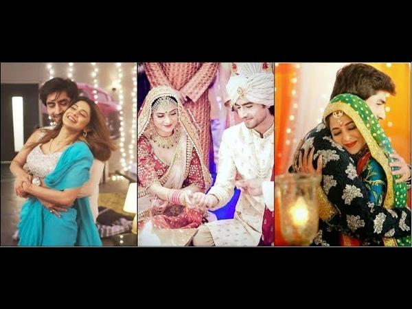 Romantic Memories Of Jennifer Winget Harshad Chopra as Adiya From Bepannaah