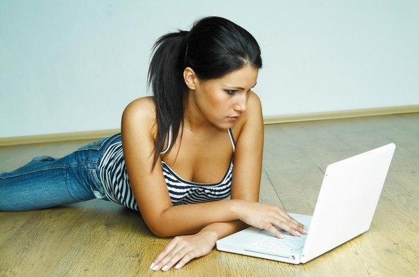 Интернет магазин работа на дому