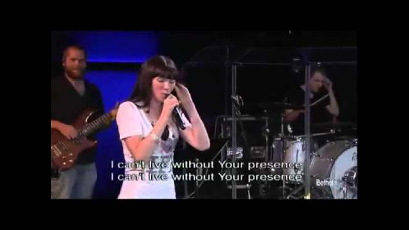 Kim Walker Smith - BSSW Worship June 30, 2011