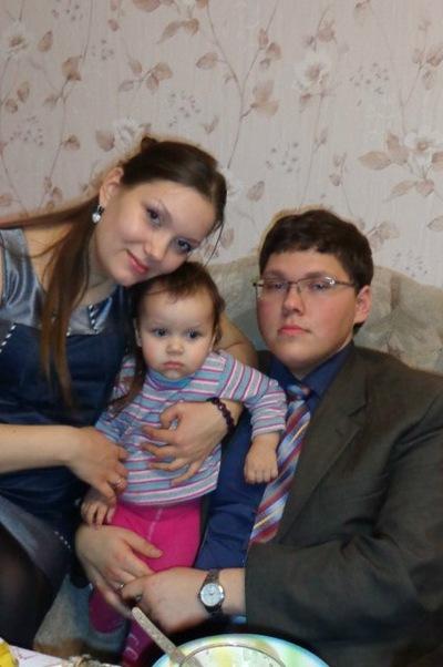 Иван Метелица, 14 июня 1991, Тюмень, id52434719