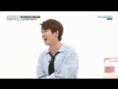 [19.09.18] MBC Weekly Idol, эпизод 373 (Ухён)