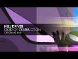 Hell Driver - God Of Destruction (Original Mix)
