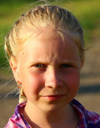 Анна Закуражнова, 7 октября , Нижний Новгород, id133951117