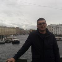 Анкета Василий Митин