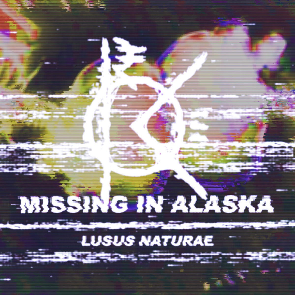 Missing in Alaska - Lusus Naturae [single] (2016)