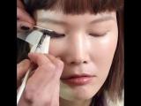 Стрелки от визажиста Vogue Korea