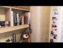 Oxford Brookes University- комната в общежитии