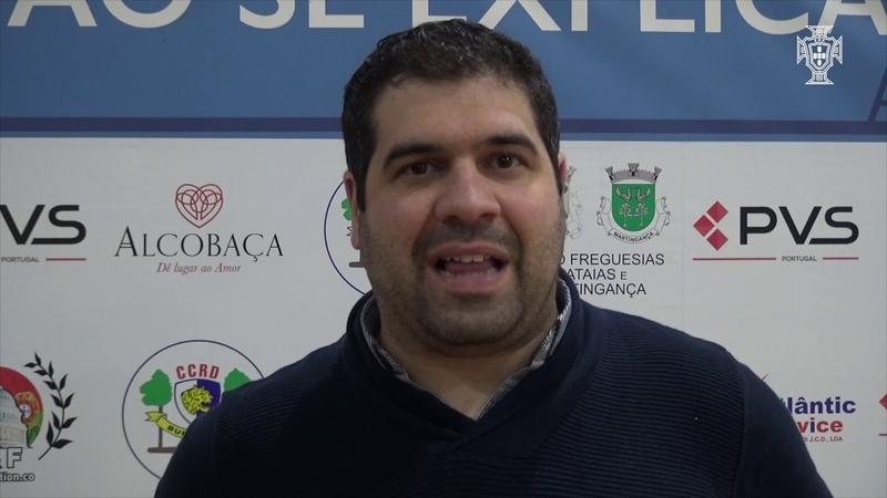 Liga Sport Zone, 14.ª jornada Burinhosa 5-3 Elétrico