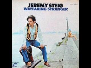 Jeremy Steig - Mint Tea