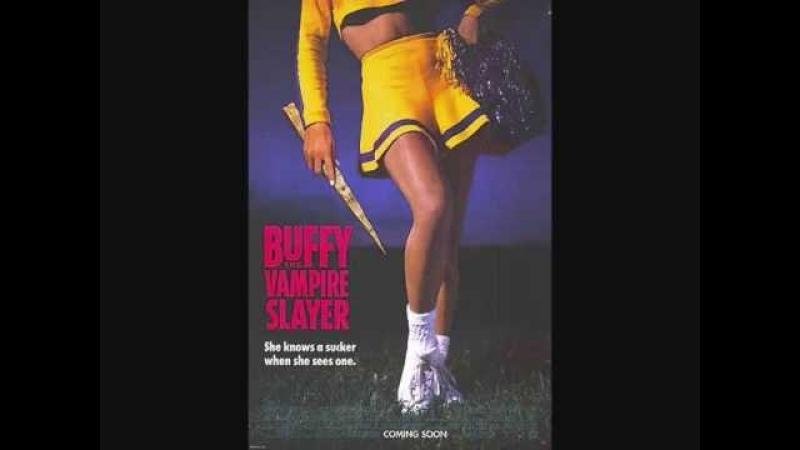 Баффи – истребительница вампиров / Buffy The Vampire Slayer, 1992 Гаврилов