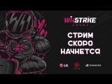 Live from Winstrike Arena - DJ RJ 1800+ Tech games