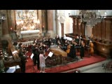 G. P. Telemann -Grillen Symphonie TWV 501 - Transylvania Galante Baroque Orchestra