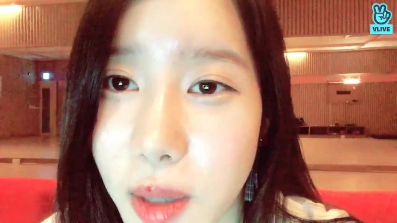 [V_LIVE]_베리굿(Berrygood)_-_오랜만이에요