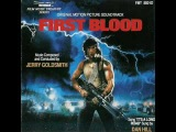 Rambo - It's a Long Road - First Blood (soundtrack)