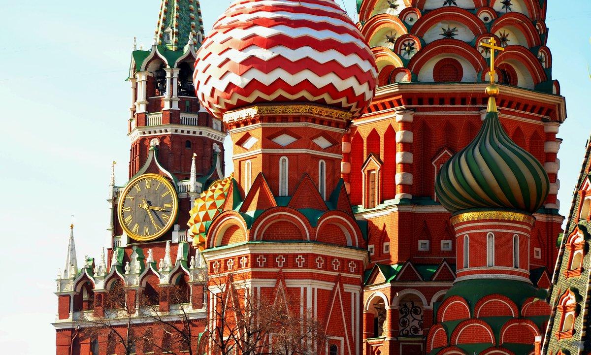 Ml_38sn3ixo Собор Василия Блаженного в Москве.