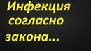 Заражение населения по закону...Павел Карелин