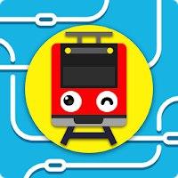 Install  Train Go - Railway Simulator
