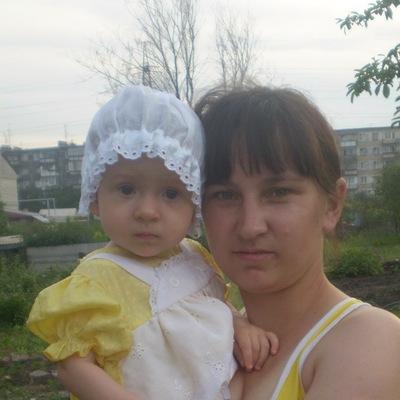 Наталья Неверова, 1 февраля 1981, Челябинск, id184074107