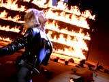 743) Lita Ford - Playin With Fire 1991 ( Genre Heavy Metal Glam Metal) 2019 (HD) Excluziv Video (A.Romantic)