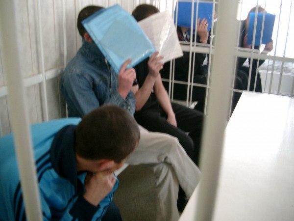 В Таганроге осудят банду подростков