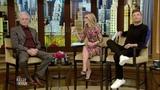 Michael Douglas' 18th Anniversary with Catherine Zeta-Jones