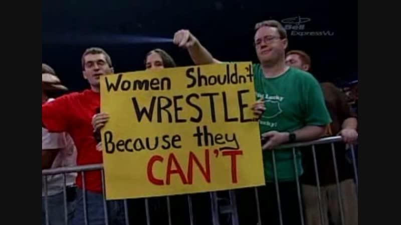 ШКК Старики №7: ТНА Бросковщина 2007 - TNA Slammiversary 2007
