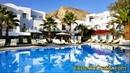 Santorini Kastelli Resort Kamari Greece