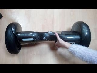 10 Smart Balance Sport Самобаланс в действии!