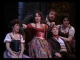 Georges Bizet Carmen PART 10 of 20 (Quintet Nous avons en tete un affaire + Halte-la, qui va la)