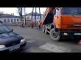 Городец- к приезду Губернатора Шанцева В П сделали дорогу 26.042013.