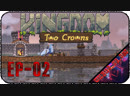 Kingdom: Two Crowns [EP-02] - Стрим - Две короны и большое королевство