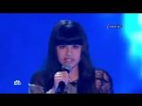 Супер голос Дианы Анкудиновой в проекте