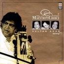 Sultan Khan 1997 Maestros Choice