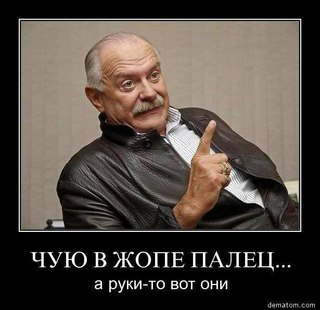 """Украинская """"Википедия"""" назвала Михалкова шизофреником и политической проституткой - Цензор.НЕТ 8407"""