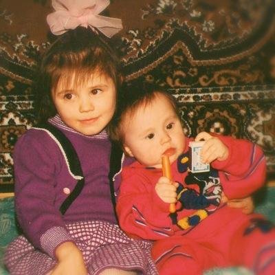 Лилия Айдарова, 21 марта 1993, Казань, id51653126