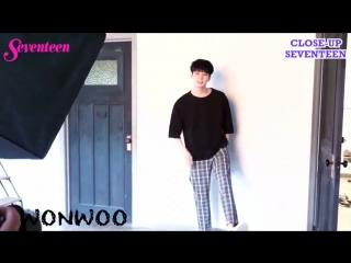 [180905] Seventeen (세븐틴) @ ST Channel