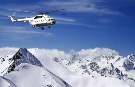 Экстремальная погода и лавины делают катание на лыжах невероятно опасным