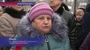 Митинг памяти посвященной годовщине контртеррористической операции в Чечне