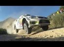 Leg1 - WRC Rally RACC Catalunya Spain 2014 (HD) JUMPS ACTION