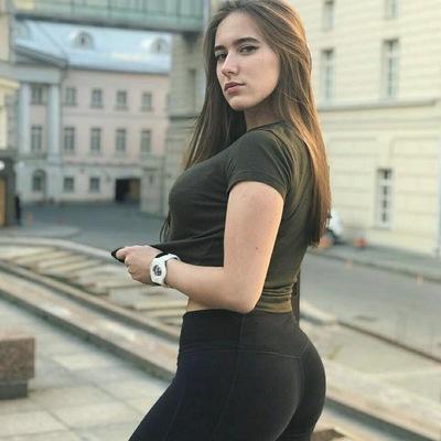Алина Баранова