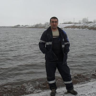 Рамиль Багаутдинов, 10 марта 1977, Альметьевск, id139090537