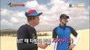 SBS [맨발의친구들] - 몸뚱아리 형제 강호동과 김현중
