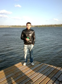 Костя Матвейчук
