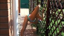 Gymnastics stretching flexible contortion splits set15
