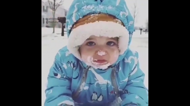 Вкусный снежок 1 mp4