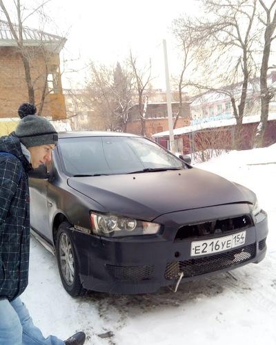 Александр Жинкин