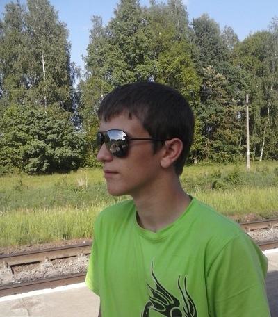 Славик Александрович, 6 августа 1997, Горки, id181985349